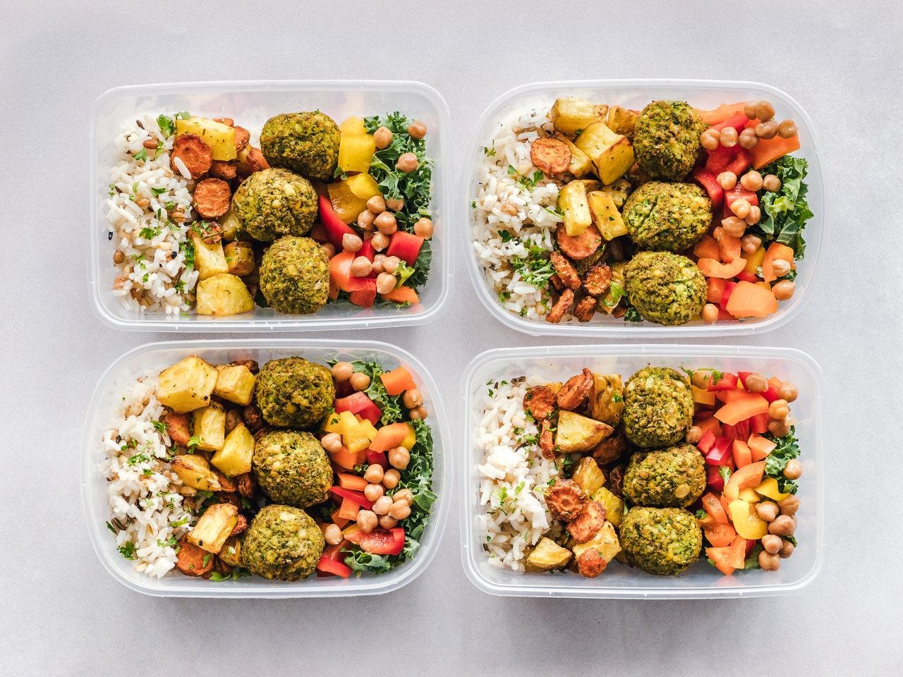 posiłki i dieta